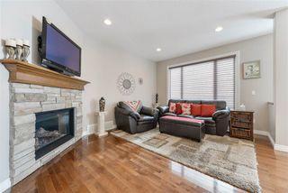 Photo 17: 23A 53521 RGE RD 272: Rural Parkland County House Half Duplex for sale : MLS®# E4202662