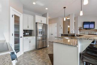 Photo 12: 23A 53521 RGE RD 272: Rural Parkland County House Half Duplex for sale : MLS®# E4202662