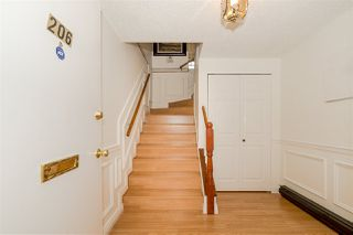 "Photo 26: 206 8180 COLONIAL Drive in Richmond: Boyd Park Townhouse for sale in ""Cherry Tree Place"" : MLS®# R2471349"