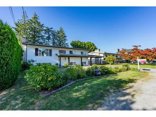 Photo 3: 31887 GLENWOOD Avenue in Abbotsford: Abbotsford West House for sale : MLS®# R2481426