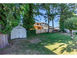 Photo 36: 31887 GLENWOOD Avenue in Abbotsford: Abbotsford West House for sale : MLS®# R2481426