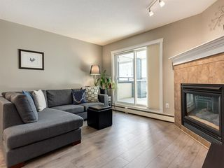 Main Photo: 112 10 SIERRA MORENA Mews SW in Calgary: Signal Hill Apartment for sale : MLS®# A1031241