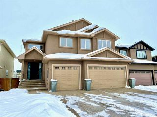Photo 1: 15 GALLOWAY Street: Sherwood Park House for sale : MLS®# E4213670