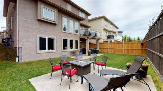 Photo 40: 15 GALLOWAY Street: Sherwood Park House for sale : MLS®# E4213670