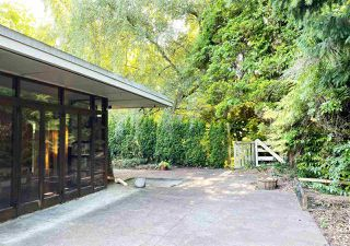 Photo 18: 5689 MCMASTER Road in Vancouver: University VW House for sale (Vancouver West)  : MLS®# R2504137