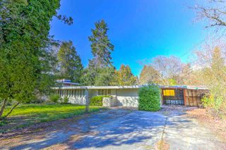 Photo 1: 5689 MCMASTER Road in Vancouver: University VW House for sale (Vancouver West)  : MLS®# R2504137