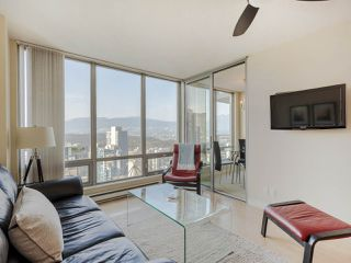 """Photo 4: 3201 1288 W GEORGIA Street in Vancouver: West End VW Condo for sale in """"Residences on Georgia"""" (Vancouver West)  : MLS®# R2506068"""