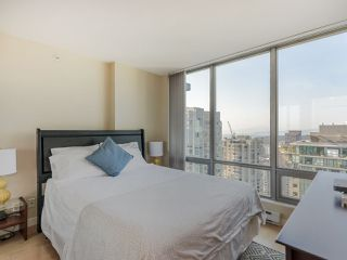 """Photo 21: 3201 1288 W GEORGIA Street in Vancouver: West End VW Condo for sale in """"Residences on Georgia"""" (Vancouver West)  : MLS®# R2506068"""