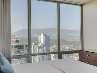 "Photo 24: 3201 1288 W GEORGIA Street in Vancouver: West End VW Condo for sale in ""Residences on Georgia"" (Vancouver West)  : MLS®# R2506068"