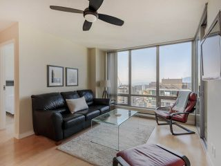 """Photo 5: 3201 1288 W GEORGIA Street in Vancouver: West End VW Condo for sale in """"Residences on Georgia"""" (Vancouver West)  : MLS®# R2506068"""