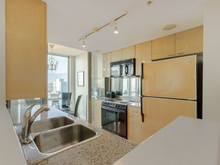 "Photo 14: 3201 1288 W GEORGIA Street in Vancouver: West End VW Condo for sale in ""Residences on Georgia"" (Vancouver West)  : MLS®# R2506068"