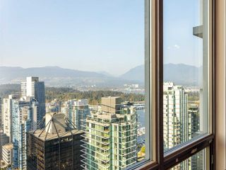 "Photo 28: 3201 1288 W GEORGIA Street in Vancouver: West End VW Condo for sale in ""Residences on Georgia"" (Vancouver West)  : MLS®# R2506068"