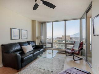 """Photo 6: 3201 1288 W GEORGIA Street in Vancouver: West End VW Condo for sale in """"Residences on Georgia"""" (Vancouver West)  : MLS®# R2506068"""