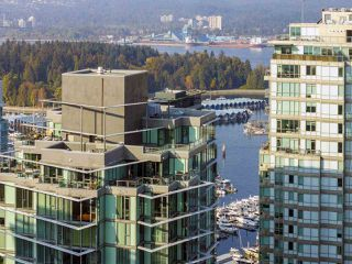 """Photo 30: 3201 1288 W GEORGIA Street in Vancouver: West End VW Condo for sale in """"Residences on Georgia"""" (Vancouver West)  : MLS®# R2506068"""