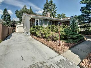 Photo 1: 92 Galloway Drive: Sherwood Park House for sale : MLS®# E4208677