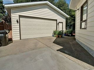 Photo 27: 92 Galloway Drive: Sherwood Park House for sale : MLS®# E4208677