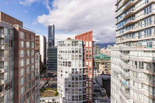 """Photo 21: 2402 969 RICHARDS Street in Vancouver: Downtown VW Condo for sale in """"Mondrian II"""" (Vancouver West)  : MLS®# R2508836"""