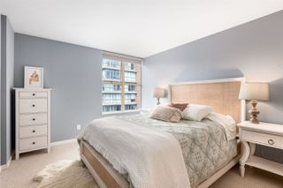 """Photo 7: 2402 969 RICHARDS Street in Vancouver: Downtown VW Condo for sale in """"Mondrian II"""" (Vancouver West)  : MLS®# R2508836"""