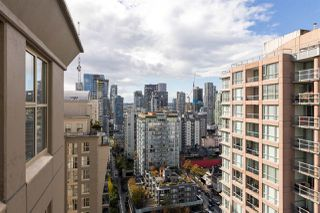 """Photo 22: 2402 969 RICHARDS Street in Vancouver: Downtown VW Condo for sale in """"Mondrian II"""" (Vancouver West)  : MLS®# R2508836"""
