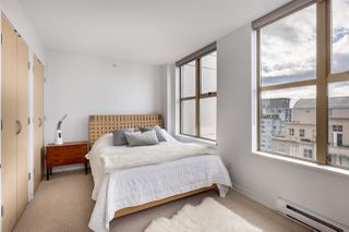 """Photo 9: 2402 969 RICHARDS Street in Vancouver: Downtown VW Condo for sale in """"Mondrian II"""" (Vancouver West)  : MLS®# R2508836"""