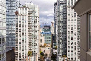 """Photo 19: 2402 969 RICHARDS Street in Vancouver: Downtown VW Condo for sale in """"Mondrian II"""" (Vancouver West)  : MLS®# R2508836"""