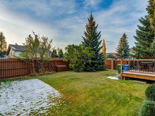 Photo 45: 5 SUNVISTA Crescent SE in Calgary: Sundance Detached for sale : MLS®# A1042796