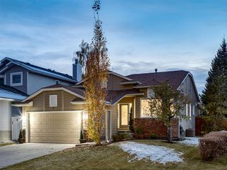 Main Photo: 5 SUNVISTA Crescent SE in Calgary: Sundance Detached for sale : MLS®# A1042796