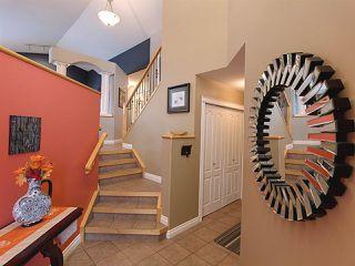 Photo 9: 46 Nottingham Harbour: Sherwood Park House for sale : MLS®# E4218166