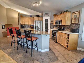 Photo 18: 46 Nottingham Harbour: Sherwood Park House for sale : MLS®# E4218166