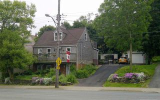 Photo 1: 2506 Barrington Street in Halifax: 1-Halifax Central Residential for sale (Halifax-Dartmouth)  : MLS®# 202023092