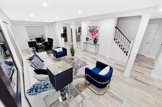 Photo 4: 408 Vanier Drive in Milton: Bronte Meadows House (2-Storey) for sale : MLS®# W5058423