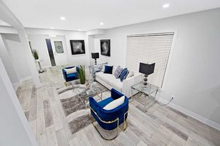 Photo 3: 408 Vanier Drive in Milton: Bronte Meadows House (2-Storey) for sale : MLS®# W5058423