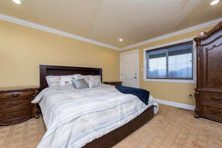 Photo 25: 35628 ZANATTA Place in Abbotsford: Abbotsford East House for sale : MLS®# R2524152