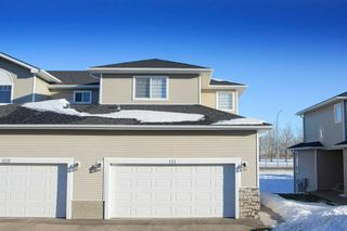 Photo 2: 111 Hillview Terrace: Strathmore Row/Townhouse for sale : MLS®# A1057950