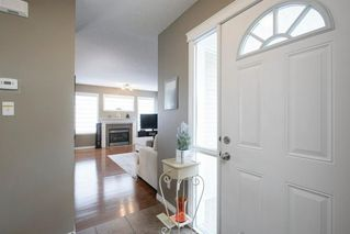 Photo 4: 111 Hillview Terrace: Strathmore Row/Townhouse for sale : MLS®# A1057950