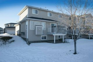 Photo 32: 111 Hillview Terrace: Strathmore Row/Townhouse for sale : MLS®# A1057950