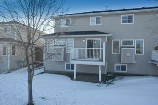 Photo 33: 111 Hillview Terrace: Strathmore Row/Townhouse for sale : MLS®# A1057950