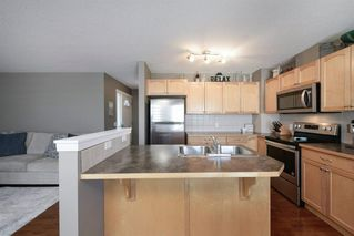 Photo 14: 111 Hillview Terrace: Strathmore Row/Townhouse for sale : MLS®# A1057950