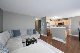 Photo 7: 111 Hillview Terrace: Strathmore Row/Townhouse for sale : MLS®# A1057950