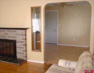 Photo 5: 14535 72ND AV in Surrey: East Newton House for sale : MLS®# F2522952