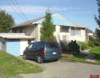 Photo 1: 14535 72ND AV in Surrey: East Newton House for sale : MLS®# F2522952