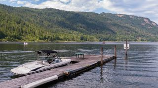 Photo 12: #1 Turtle Bay in Mara Lake: MARA Lake Turtle Bay House for sale (Sicamous)  : MLS®# 10188025