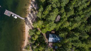 Photo 1: #1 Turtle Bay in Mara Lake: MARA Lake Turtle Bay House for sale (Sicamous)