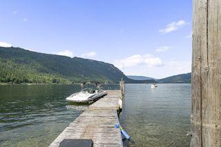 Photo 50: #1 Turtle Bay in Mara Lake: MARA Lake Turtle Bay House for sale (Sicamous)  : MLS®# 10188025