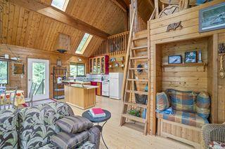 Photo 30: #1 Turtle Bay in Mara Lake: MARA Lake Turtle Bay House for sale (Sicamous)  : MLS®# 10188025
