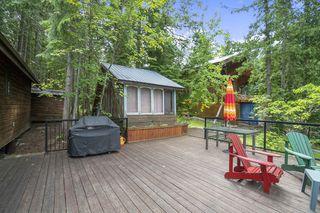 Photo 13: #1 Turtle Bay in Mara Lake: MARA Lake Turtle Bay House for sale (Sicamous)  : MLS®# 10188025