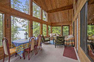 Photo 17: #1 Turtle Bay in Mara Lake: MARA Lake Turtle Bay House for sale (Sicamous)