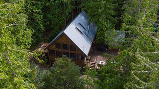 Photo 10: #1 Turtle Bay in Mara Lake: MARA Lake Turtle Bay House for sale (Sicamous)  : MLS®# 10188025