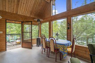 Photo 19: #1 Turtle Bay in Mara Lake: MARA Lake Turtle Bay House for sale (Sicamous)  : MLS®# 10188025