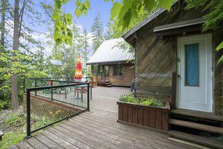 Photo 15: #1 Turtle Bay in Mara Lake: MARA Lake Turtle Bay House for sale (Sicamous)  : MLS®# 10188025